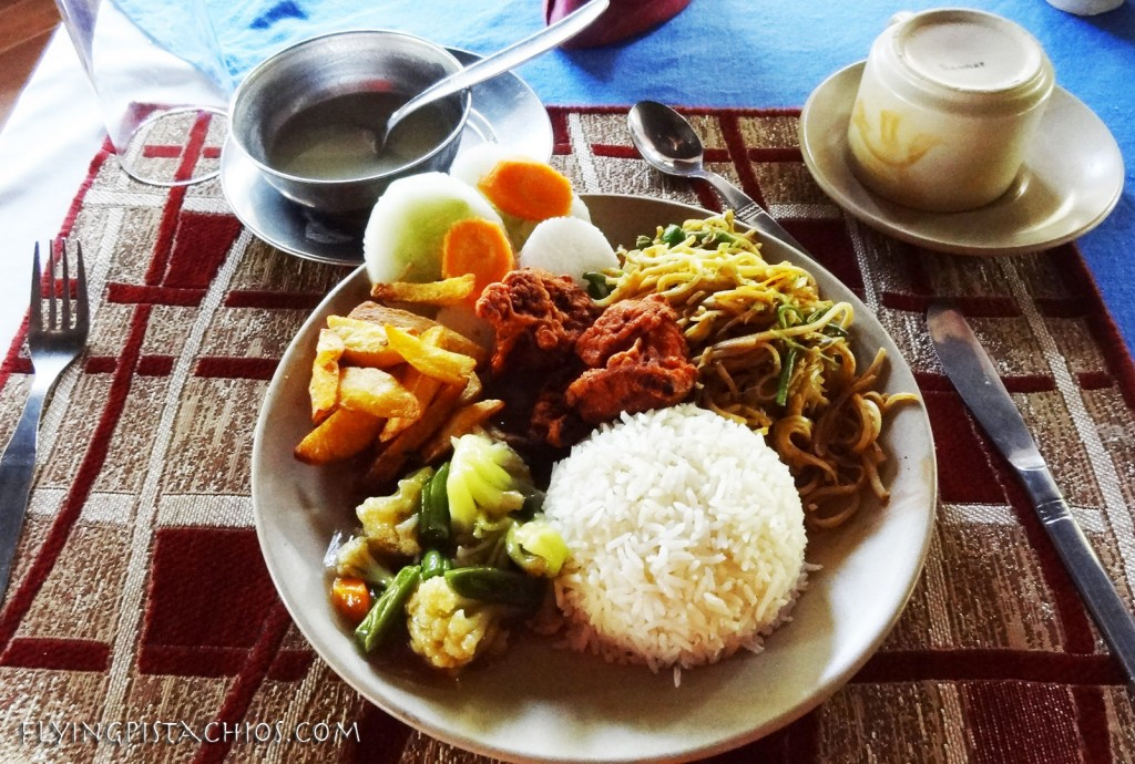 Chitwan Food
