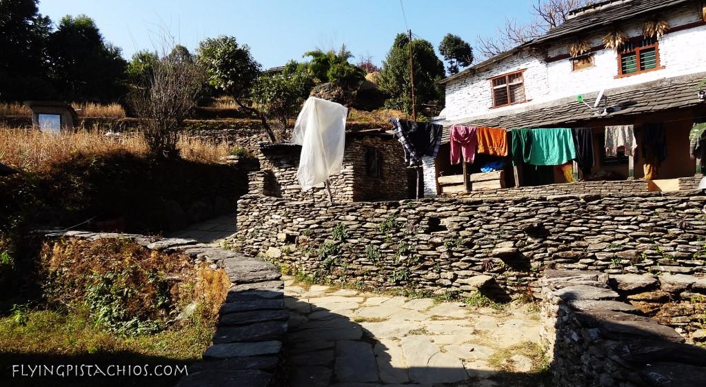 Dampus Village