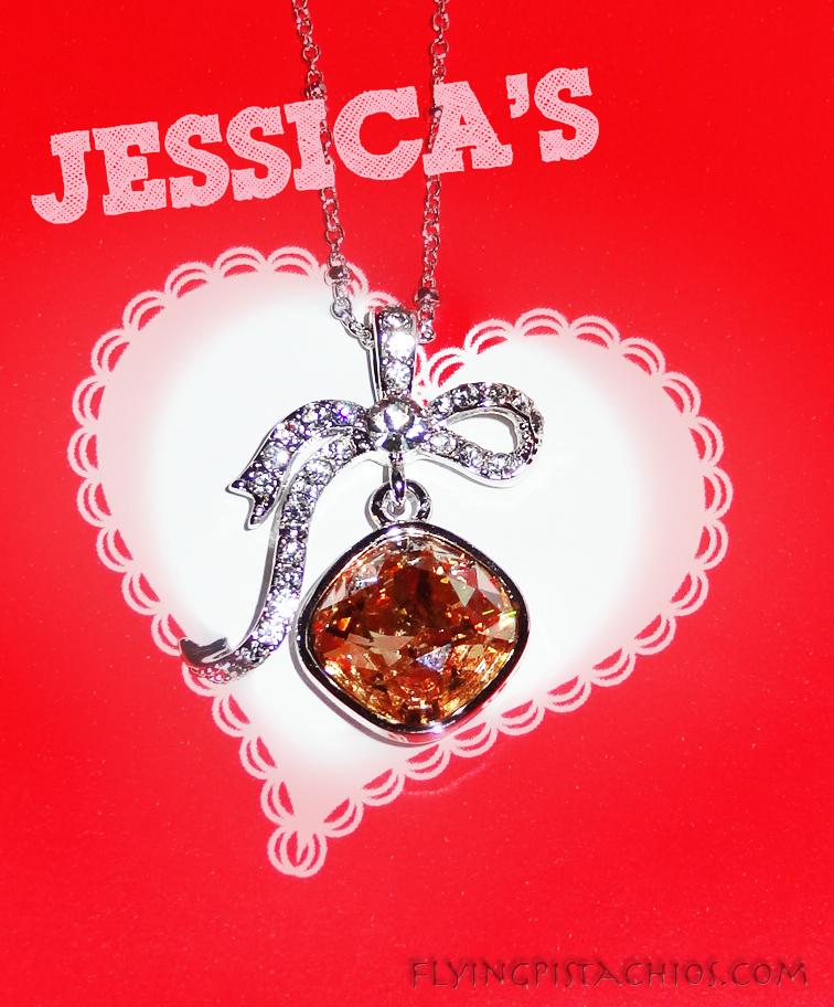 Jessica's