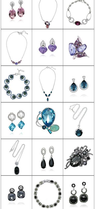 Screen shot from Chomel online store www.Chomel.com