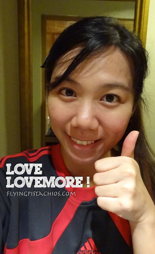 Love LoveMore and am planning for a giveaway! Keep your eyes peeled to this post, will be updating again in afew hours!