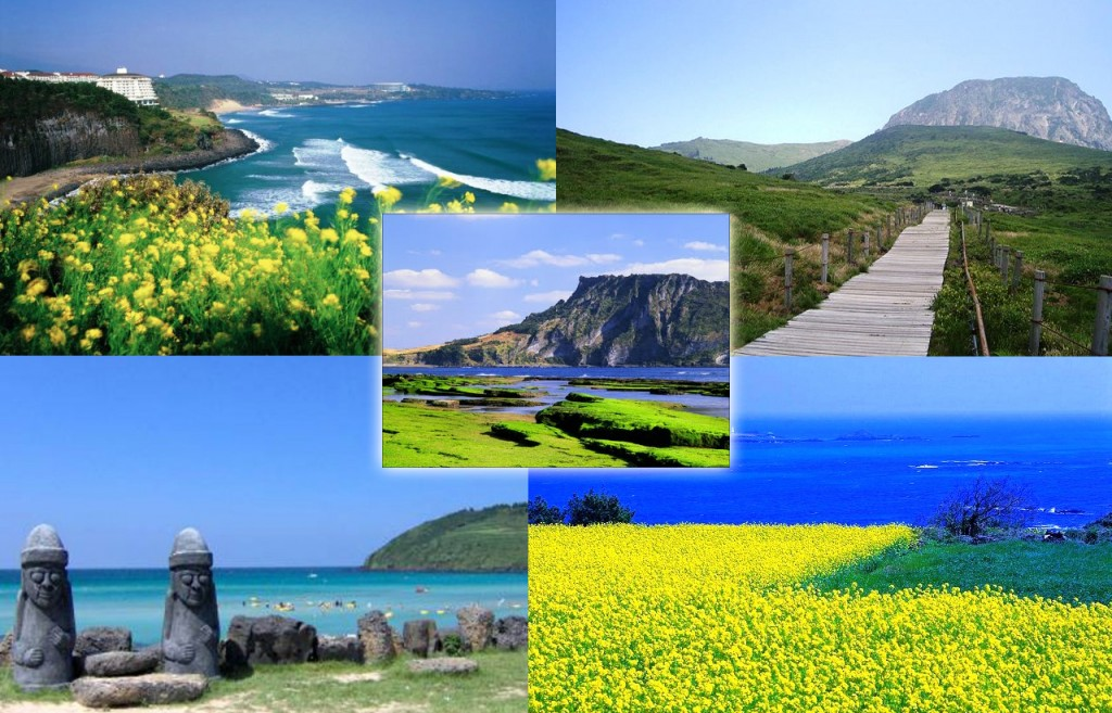 Would really love to go to Jeju island if given the chance! Image Credits http://populartourismplace.com/