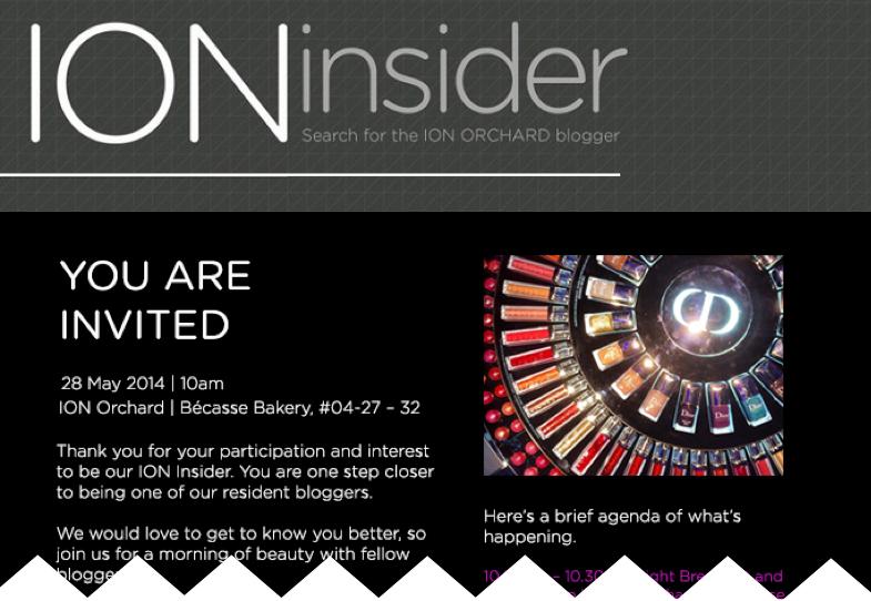 Ion Insider Becasse