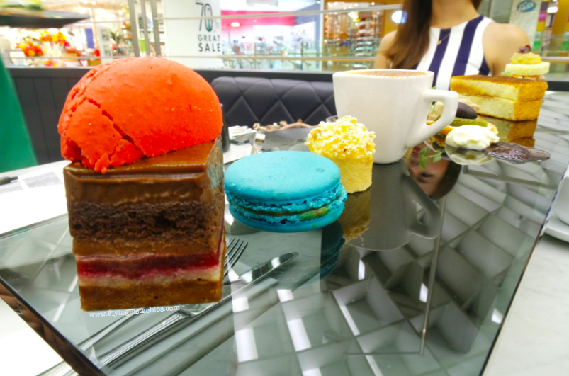 Becasse Bakery
