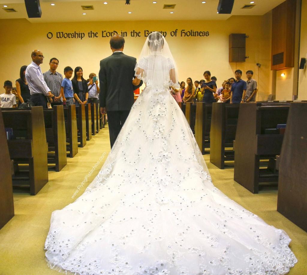 diy wedding singapore