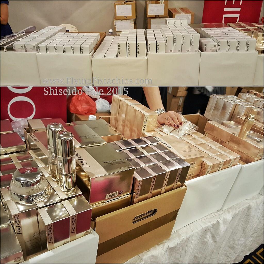 Shiseido Singapore