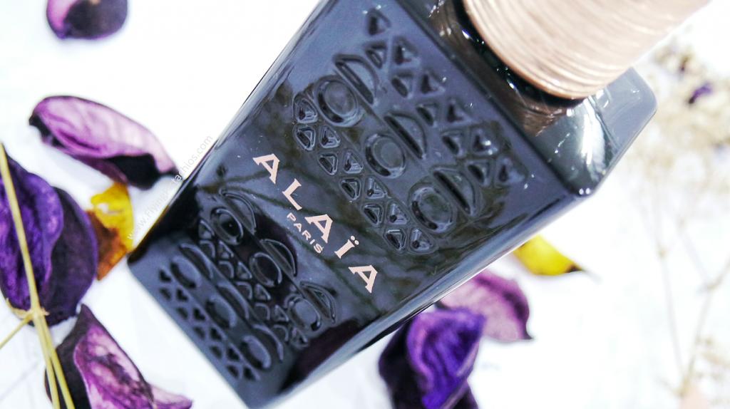 Alaïa Fragrance