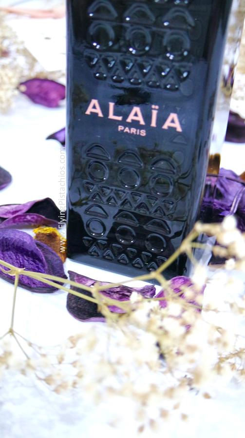 Alaïa by Azzedine Alaïa