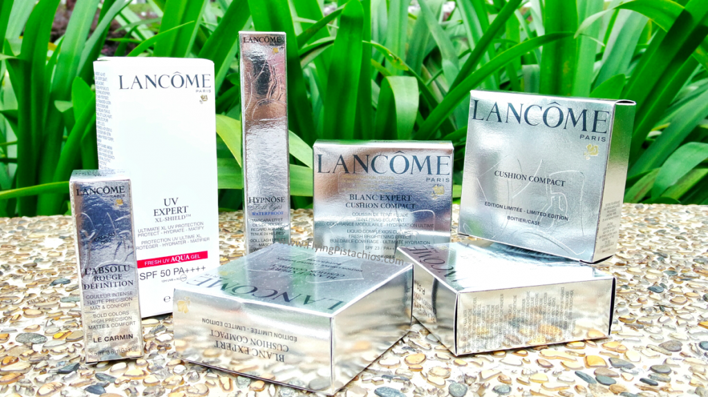 Best of Lancome
