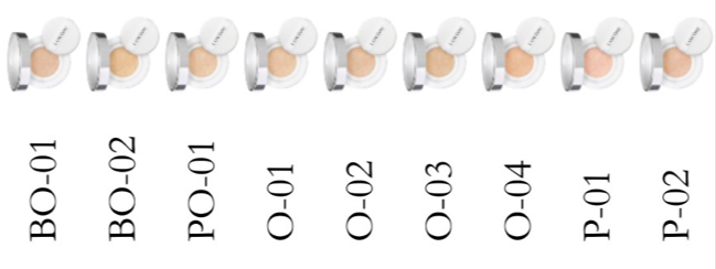 Review The New Lancome Blanc Expert Cushion Compact High Coverage