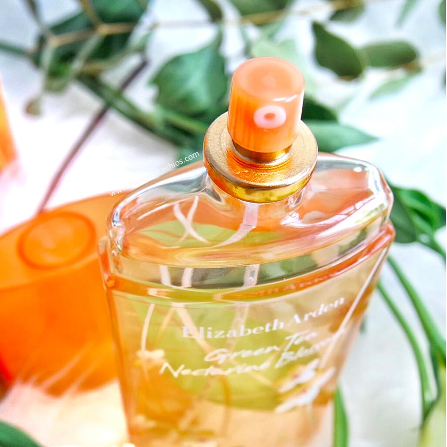Green Tea Nectarine Blossom by Elizabeth Arden
