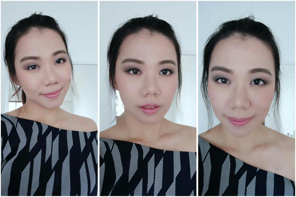 Singapore popular beauty blogger