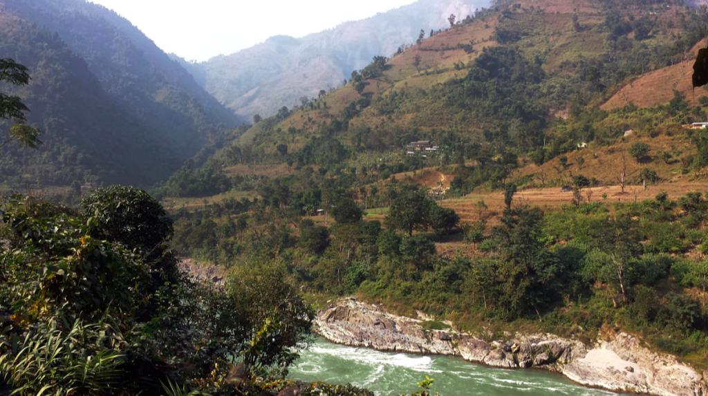NEpal Chitwan