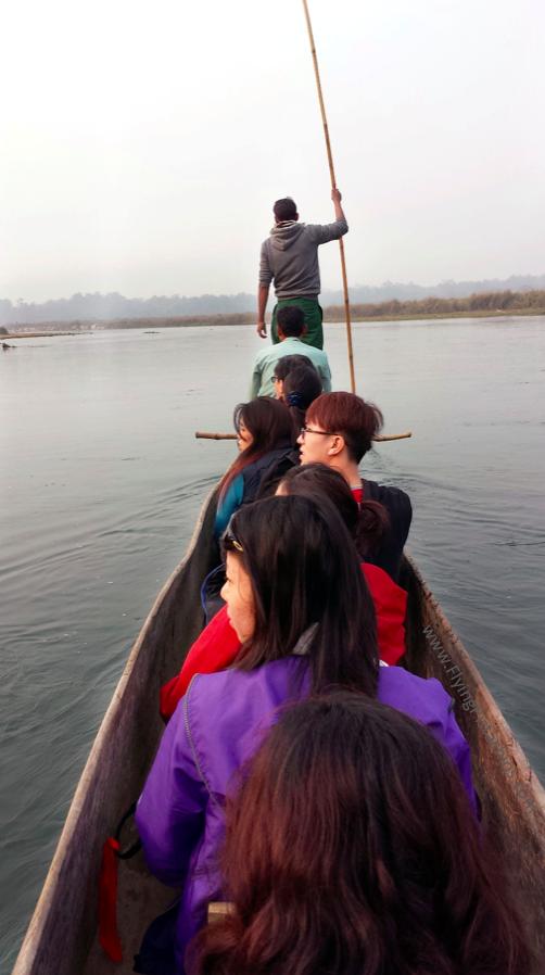 NEpal Chitwan Holiday
