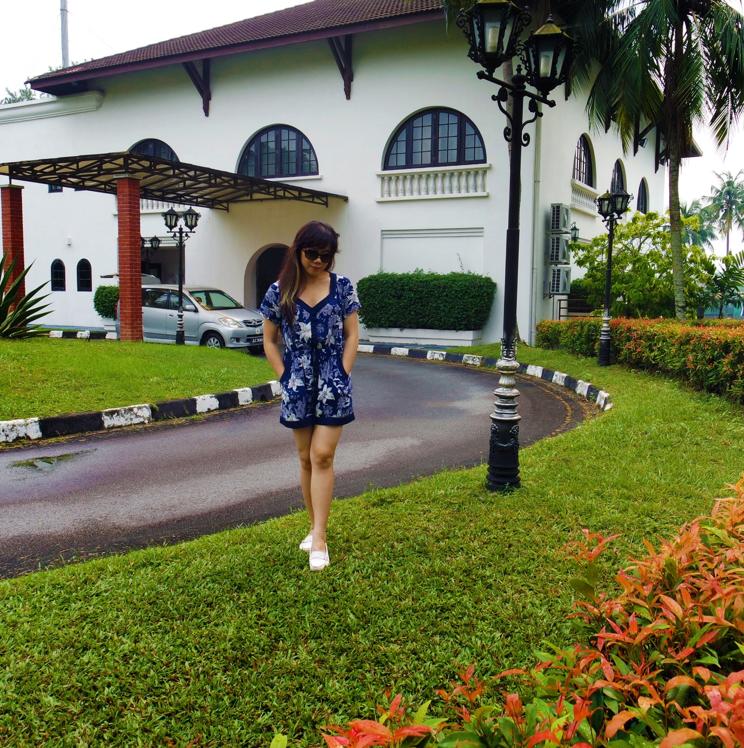Ponderosa Golf and Country Club Johor Bahru