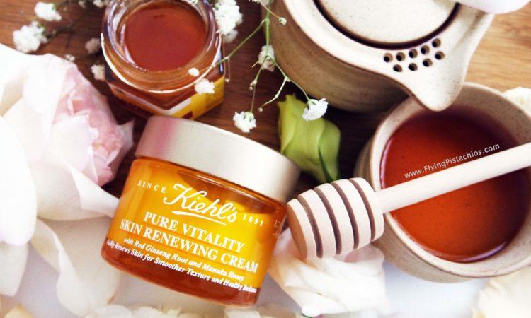 Pure Vitality Skin Renewing Cream Review