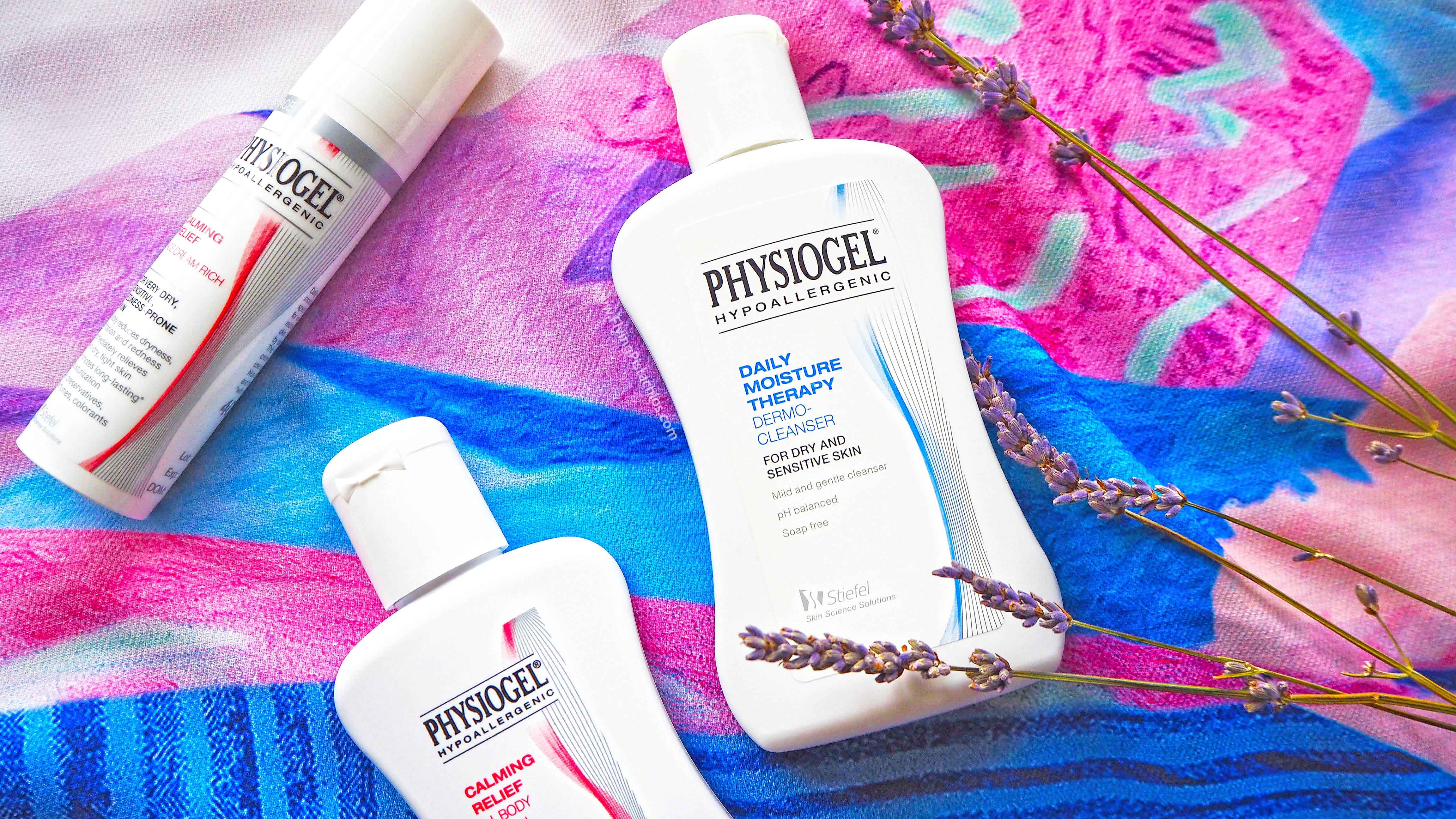 Physiogel Review