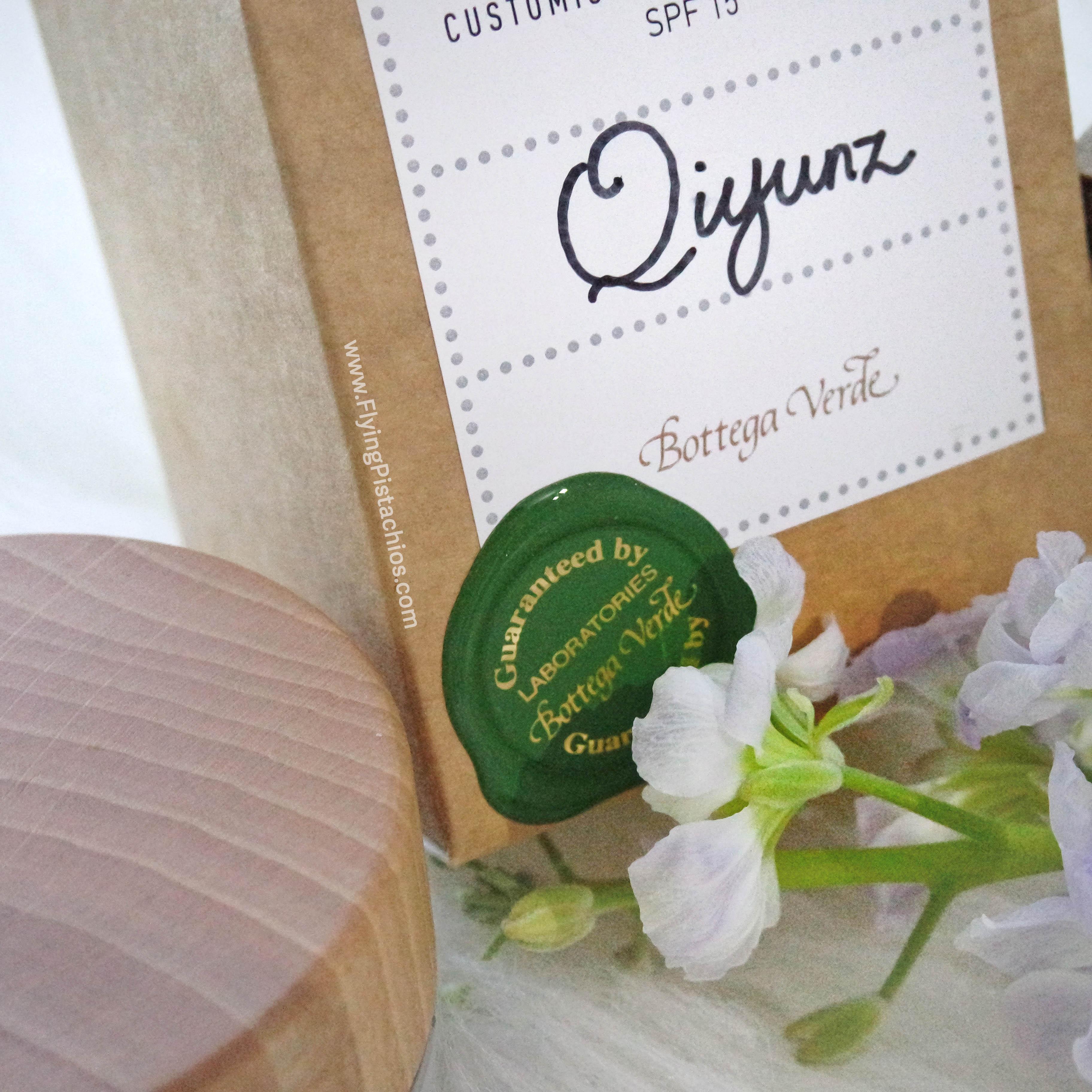 Bottega Verde Singapore Review