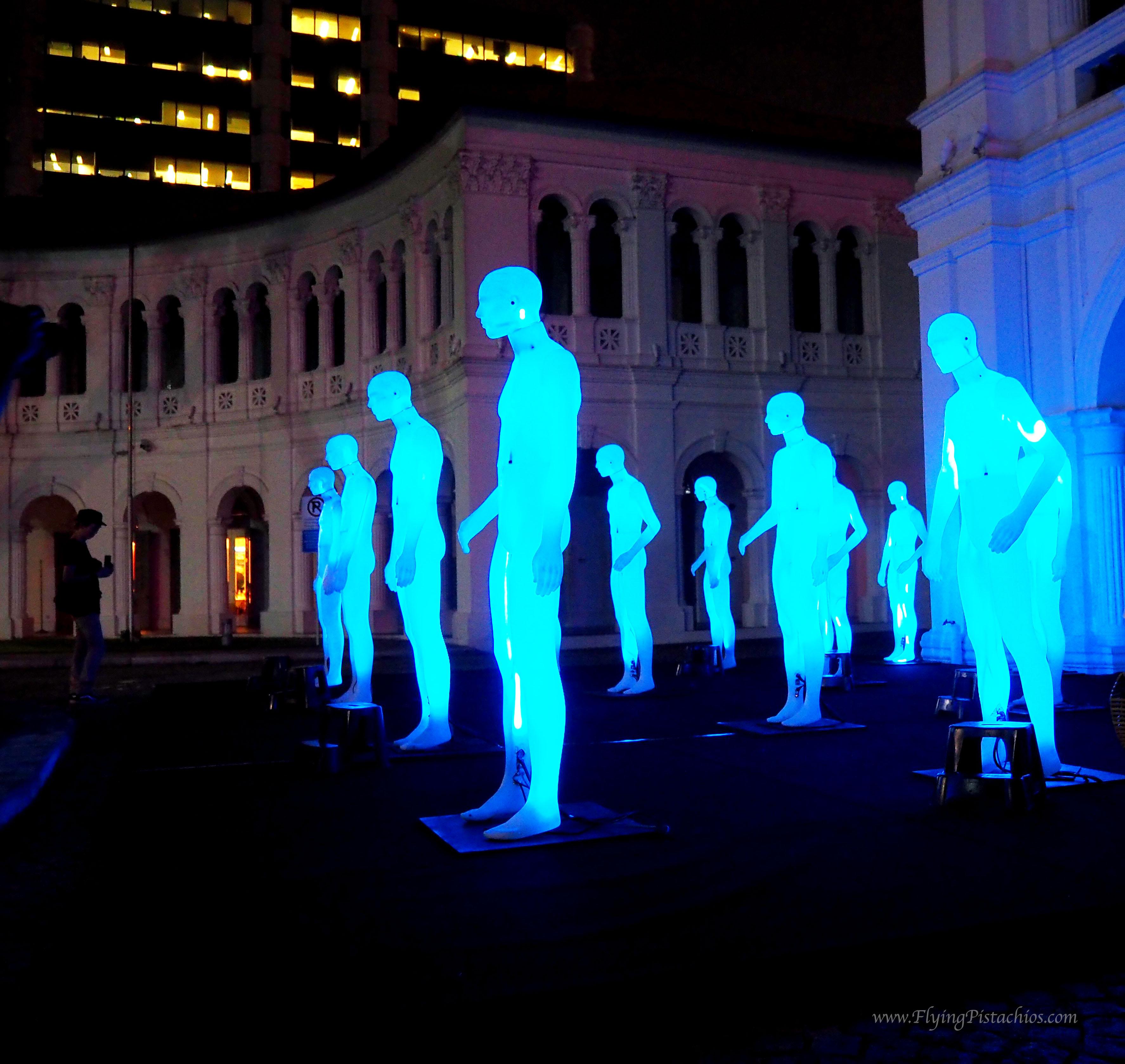 Singapore Night Festival 2017