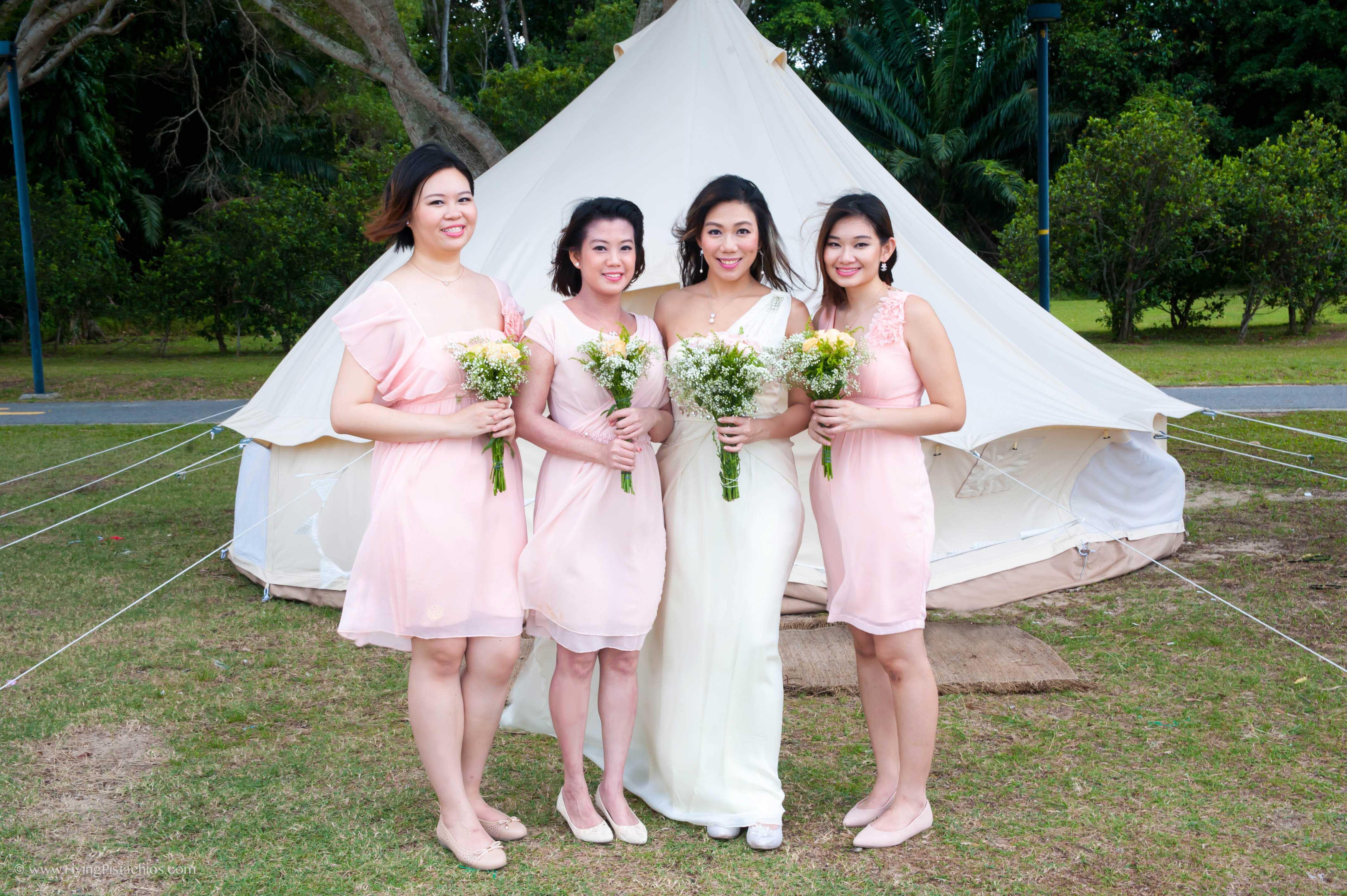 Singapore Popular Fashion Blogger