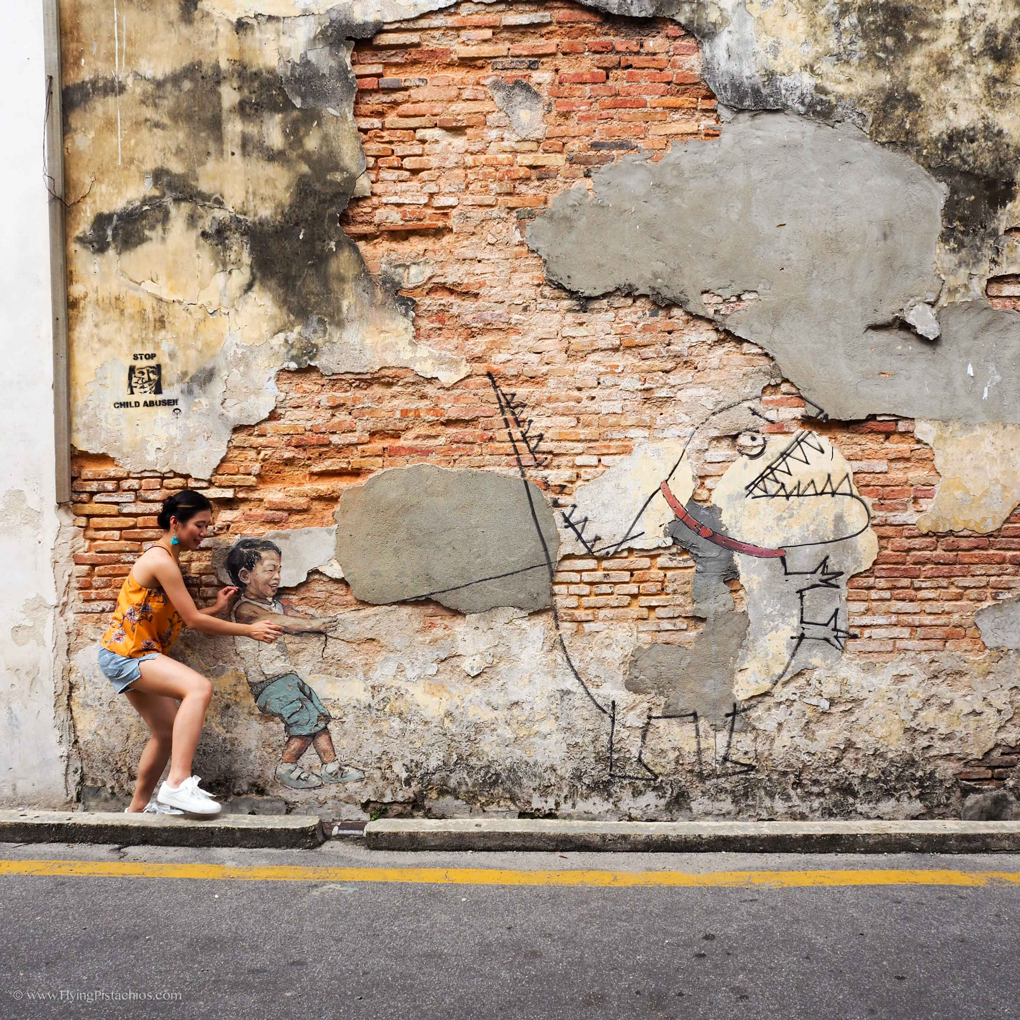 Places to stay in Penang