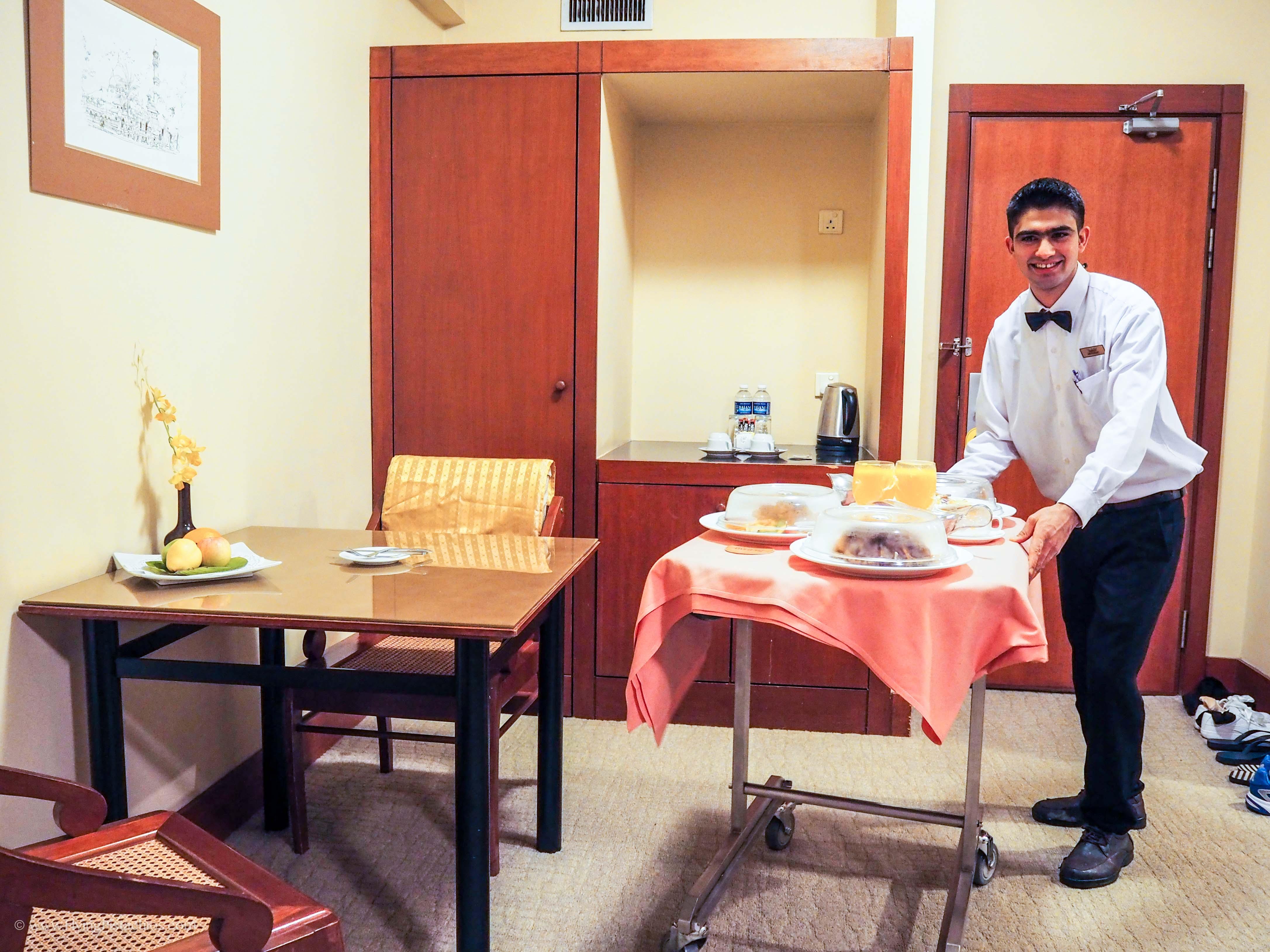 The Gurney Resort Hotel & Residences Penang Review