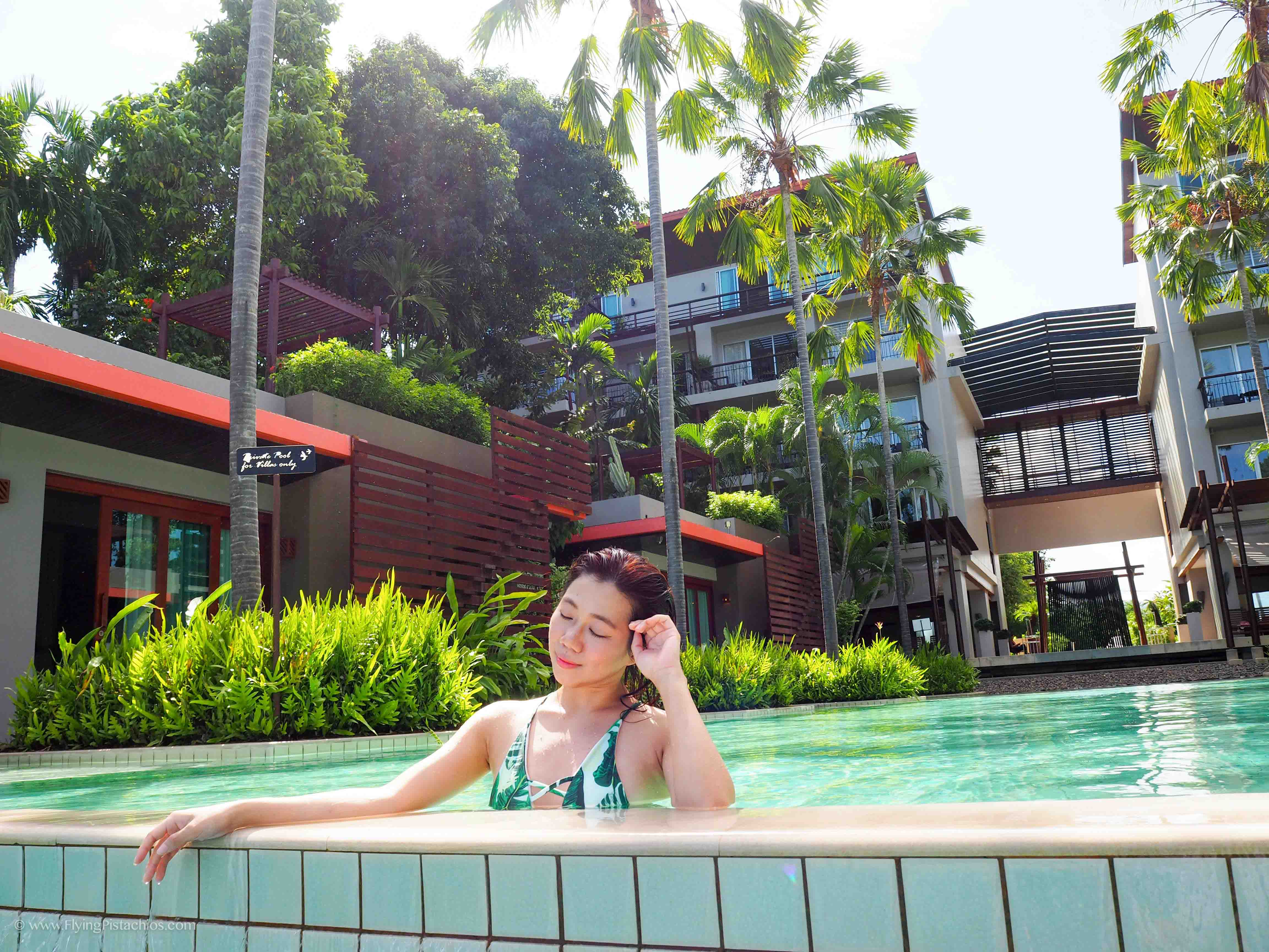 Places to stay in Hua Hin
