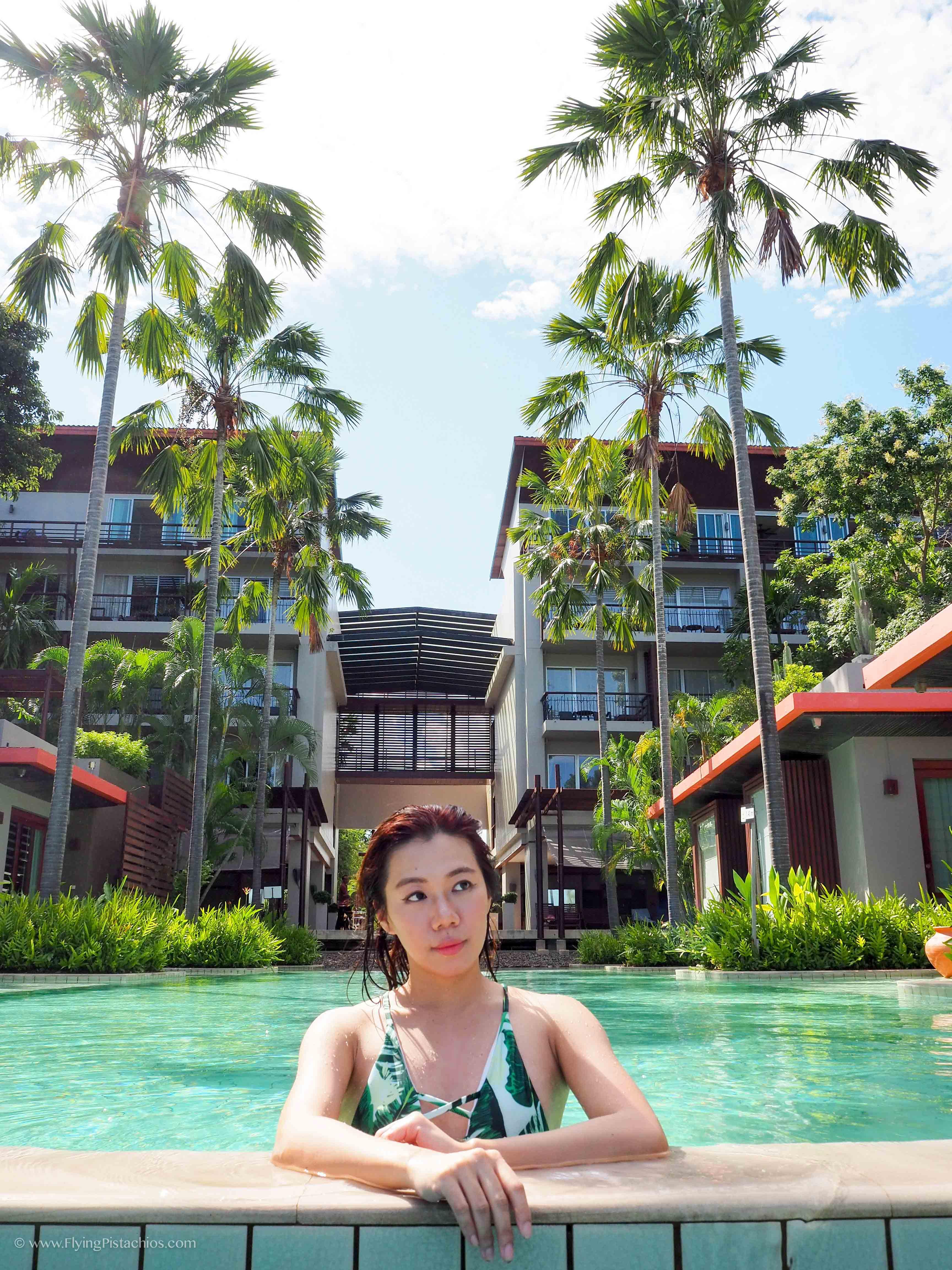 Popular Asian Beauty Blogger