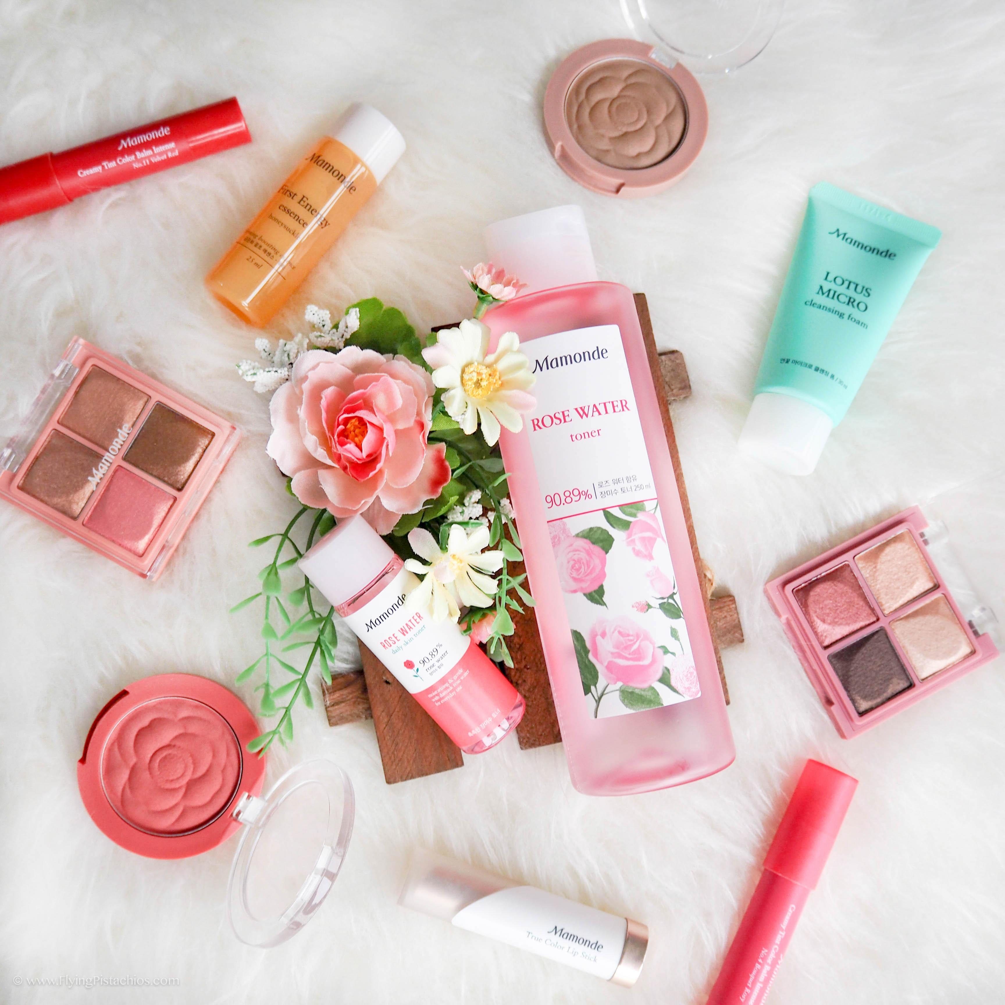 Beauty Products to buy in Korea