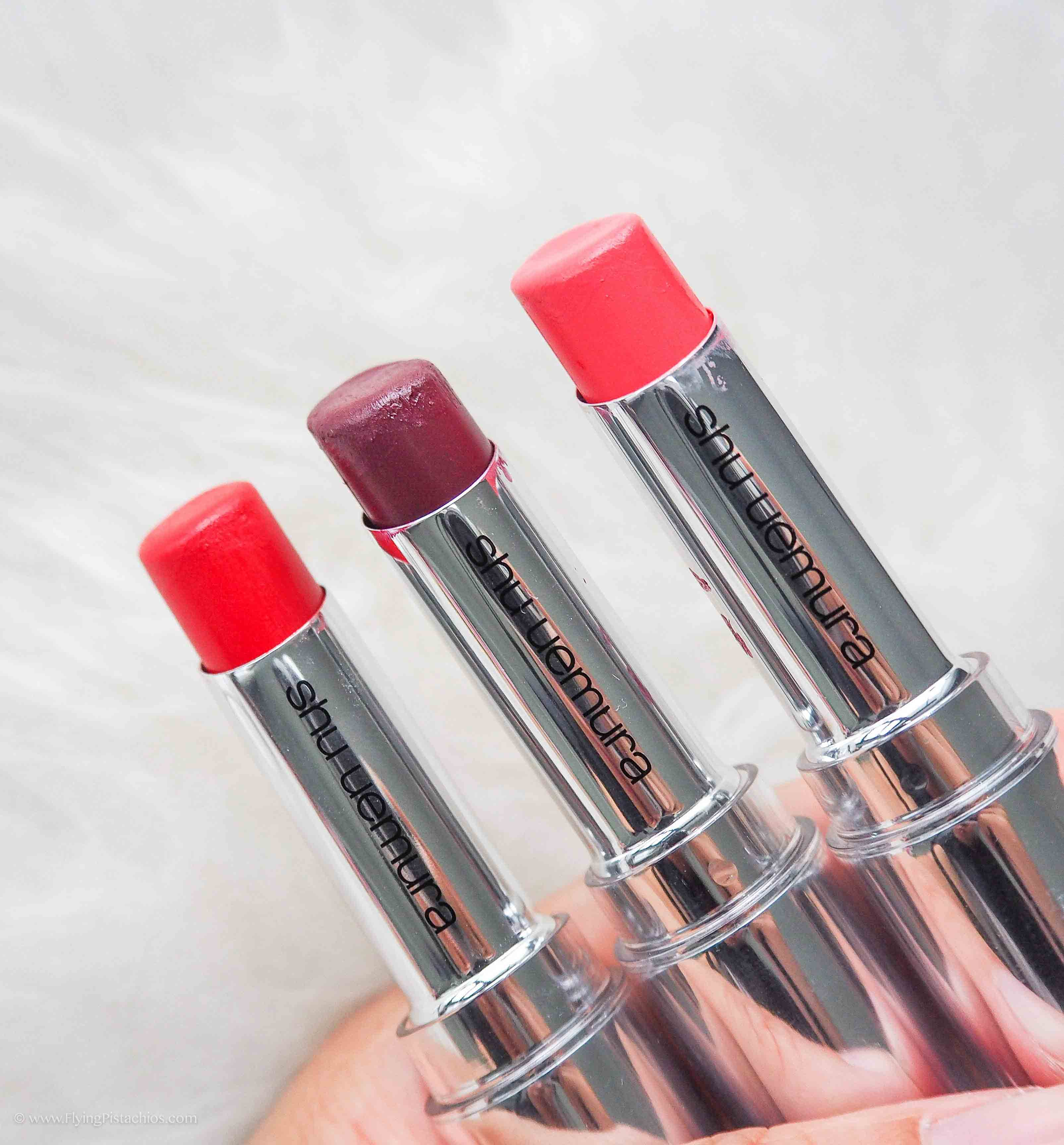 Shu Uemura Rouge Unlimited Central