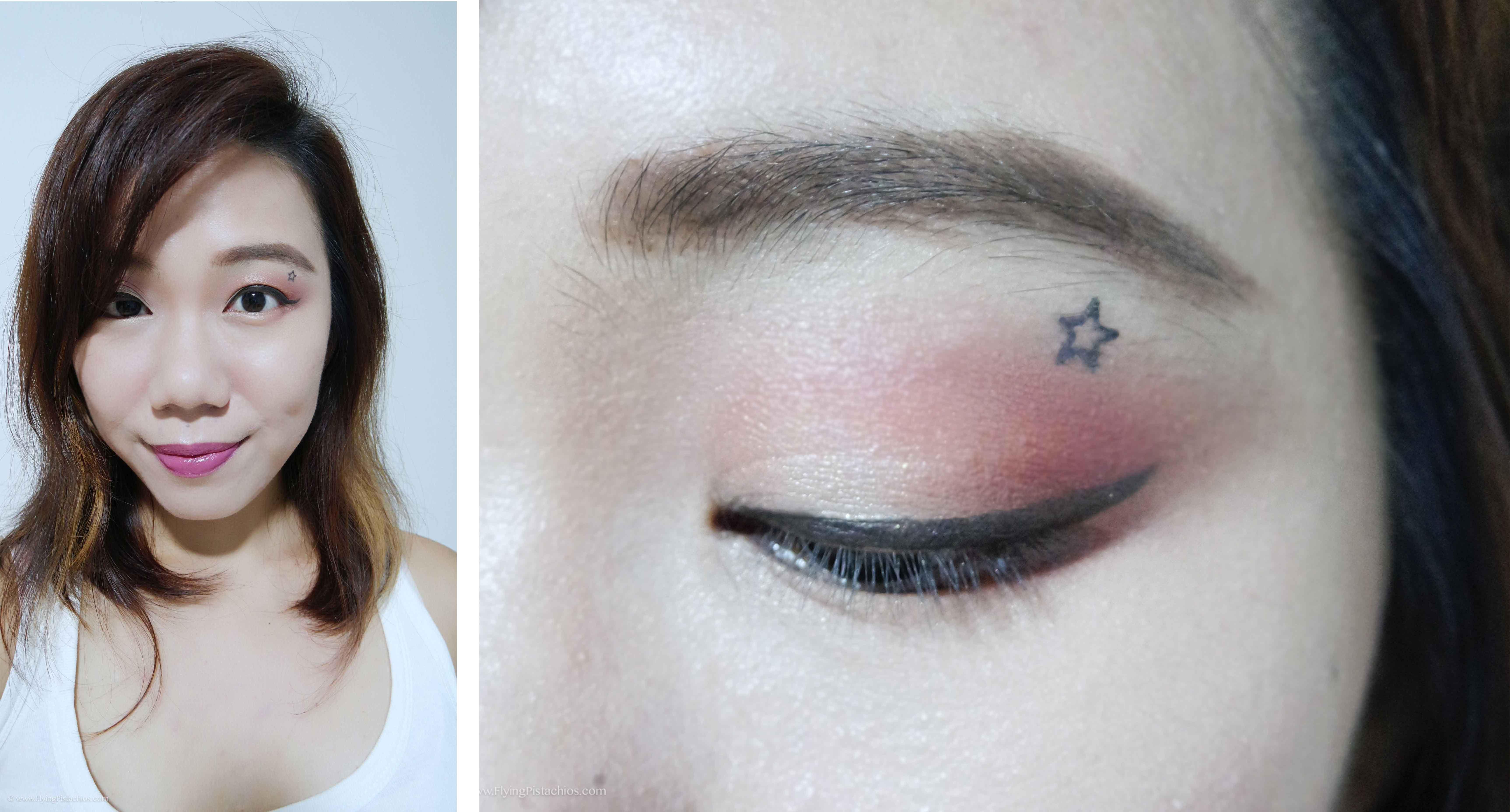 Asian Beauty Blogger