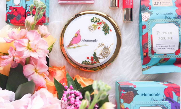 Mamonde Cushion Review