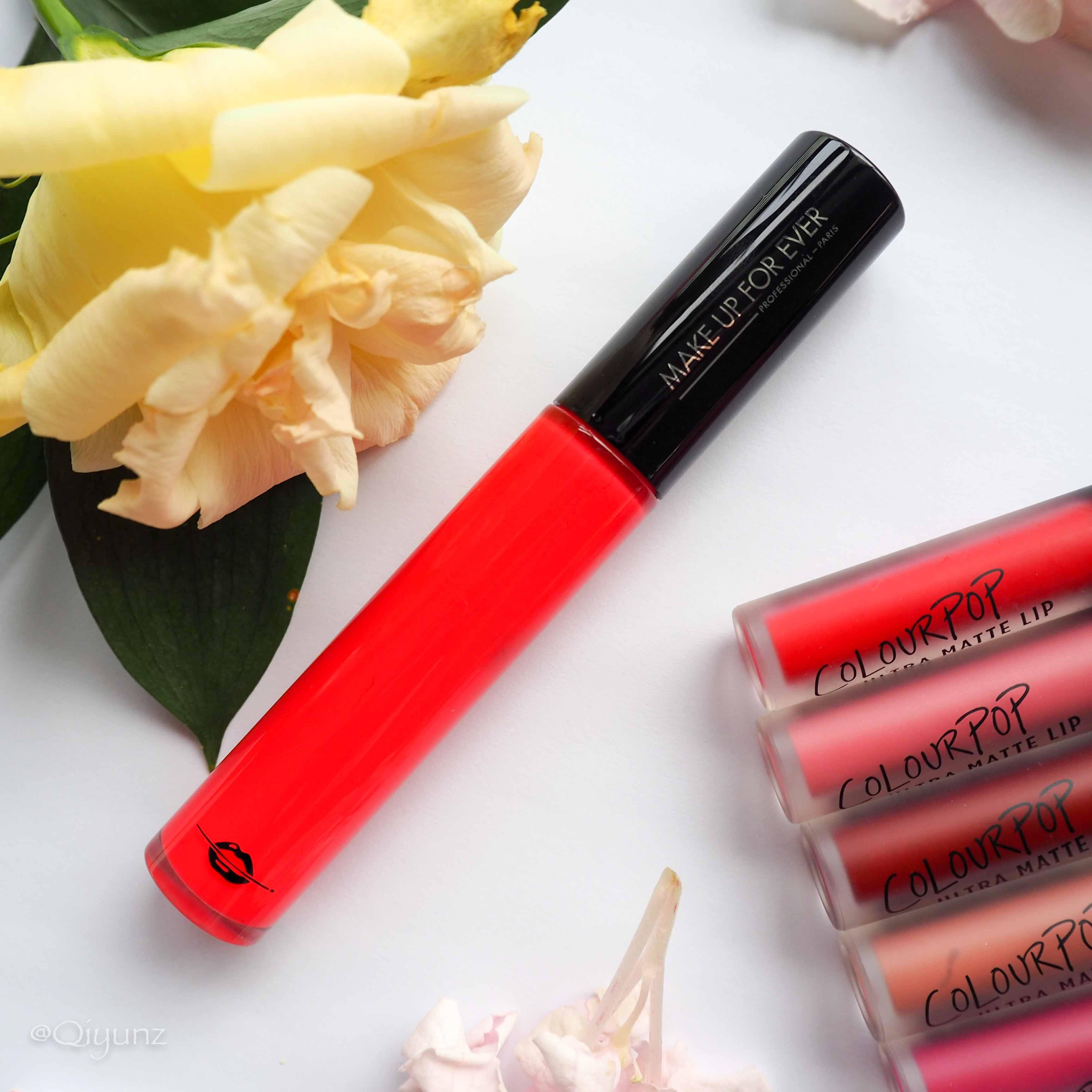 2017 best lipsticks