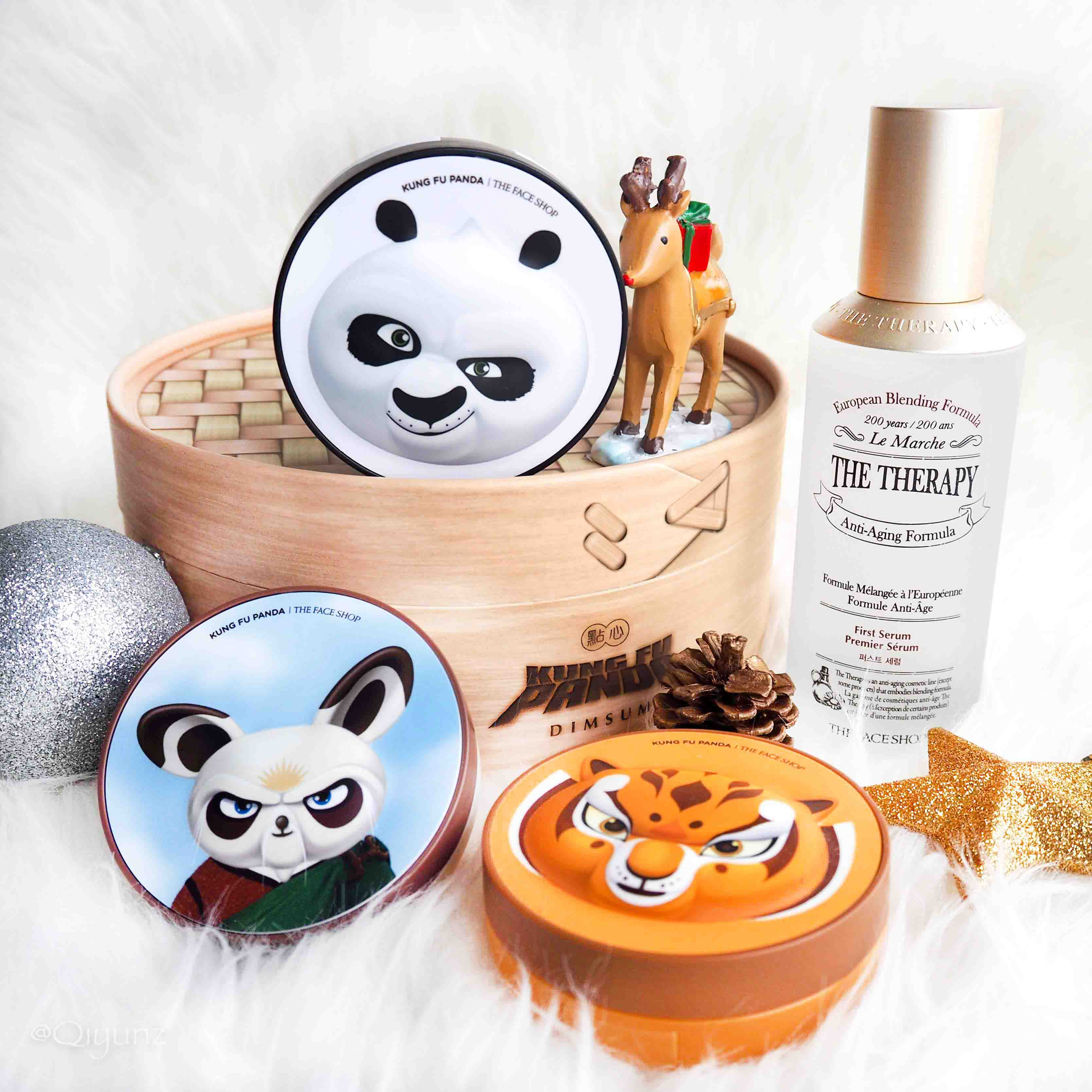 Korean Beauty Christmas Gift Guide