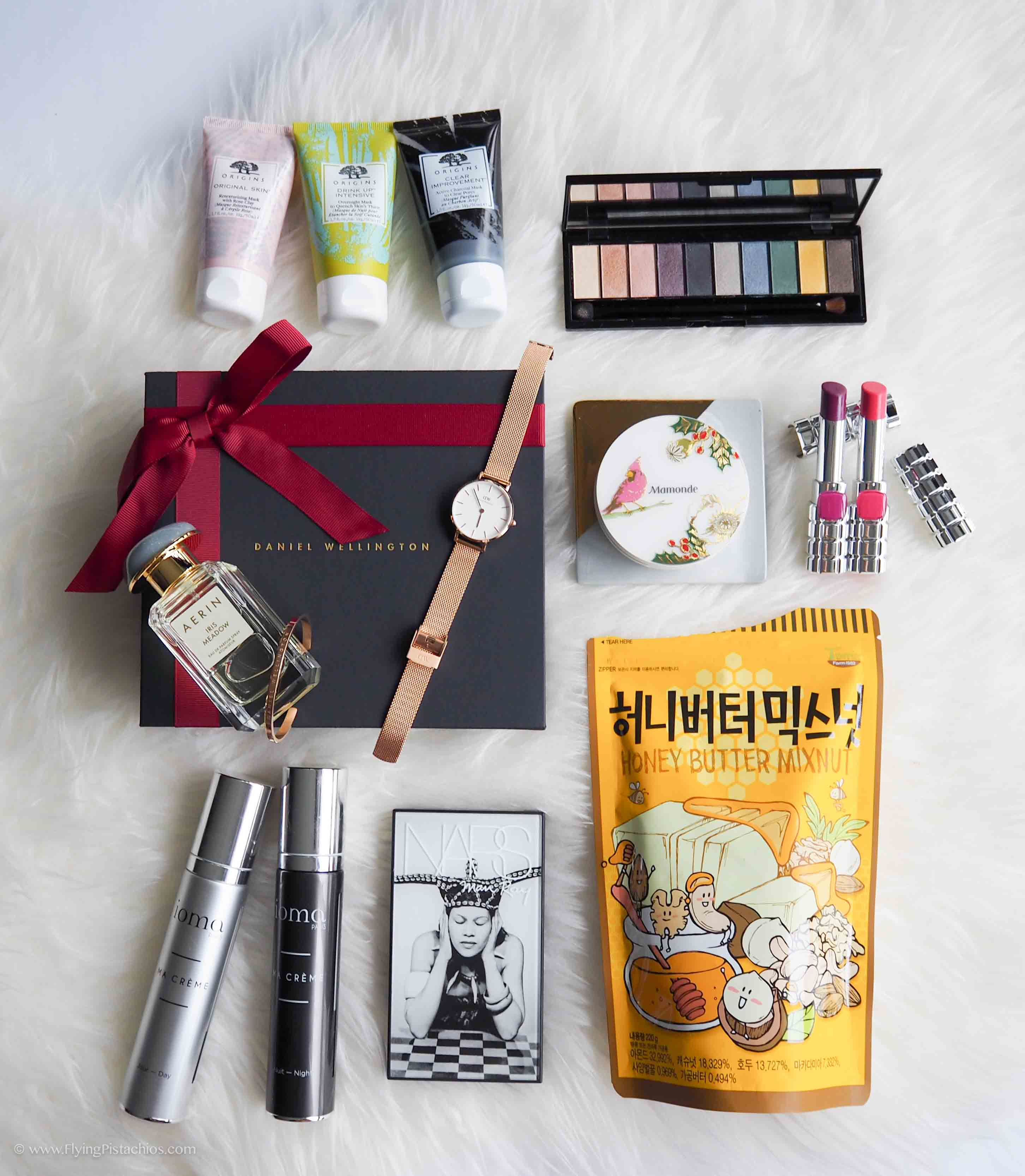 Best Beauty products 2017