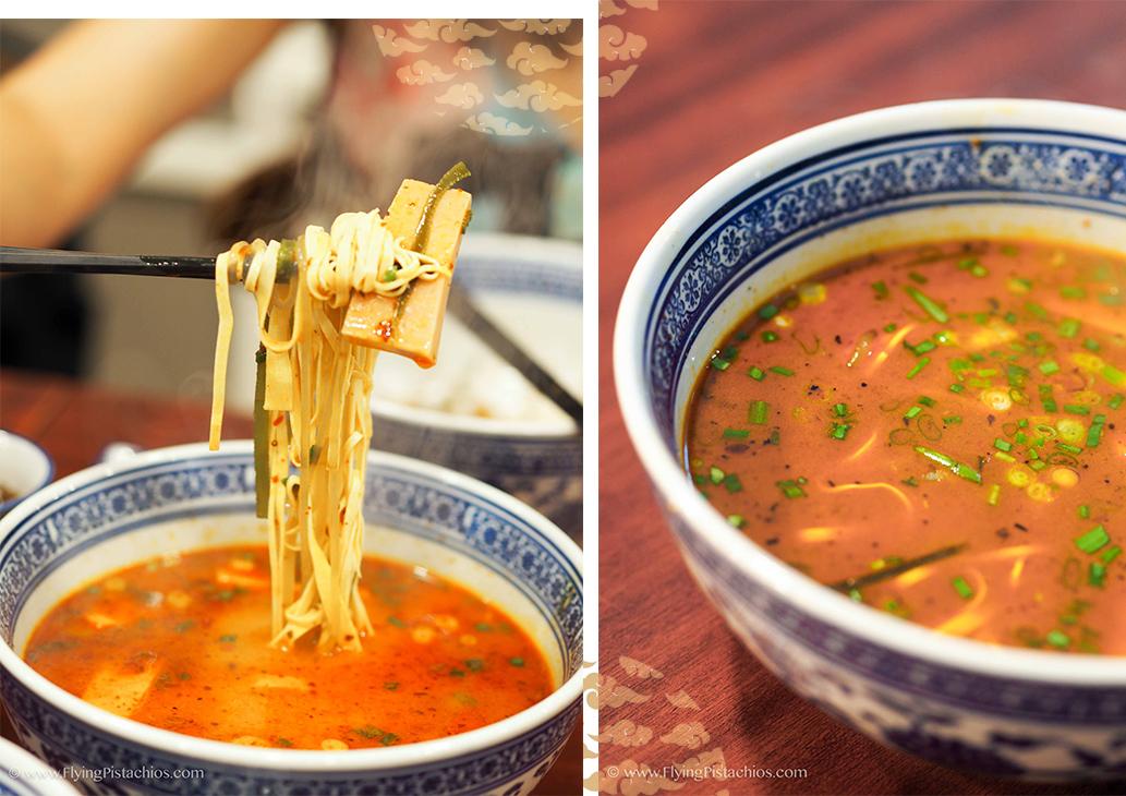 legendary masterwang ramen
