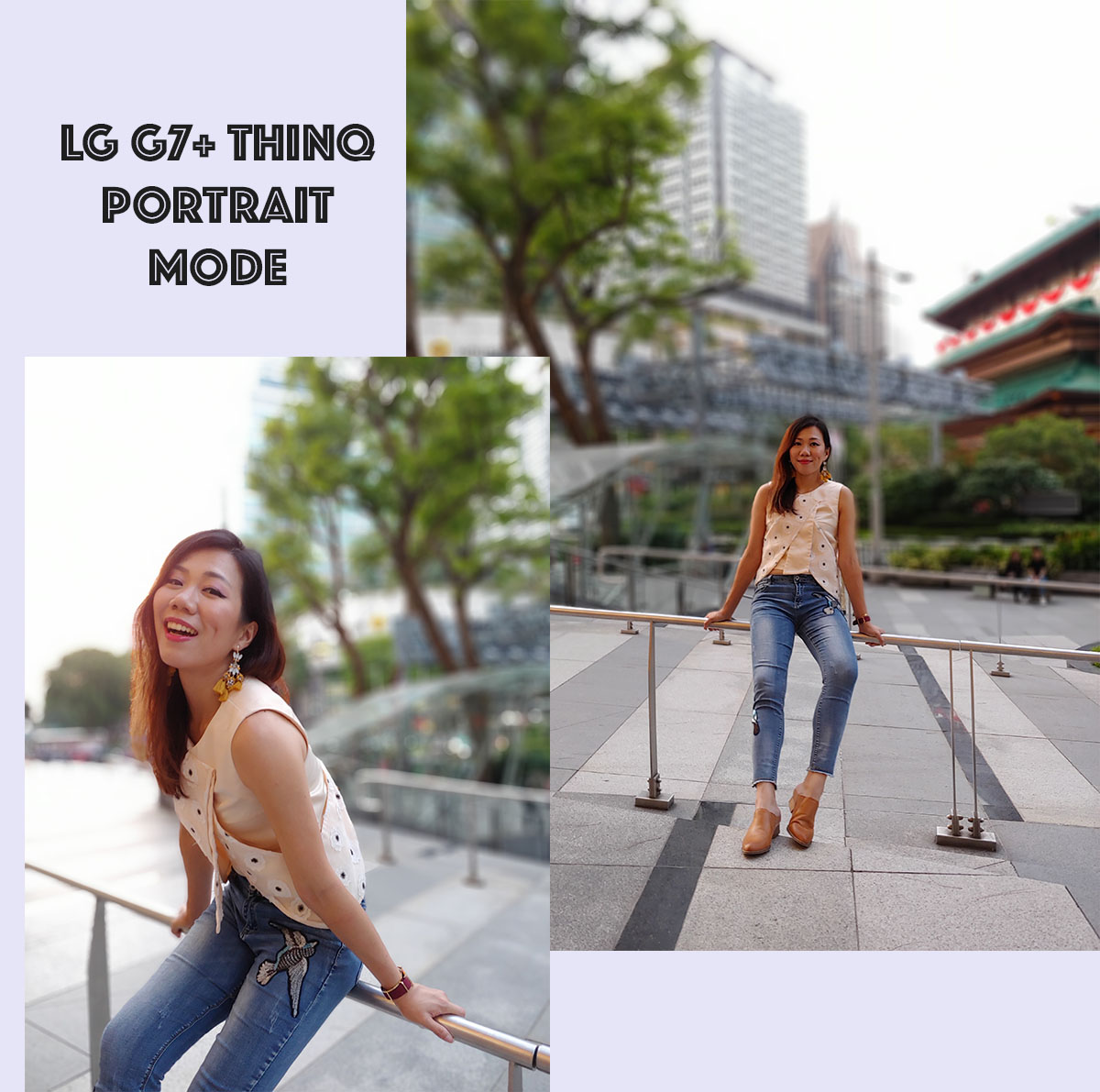 LG G7+ ThinQ review